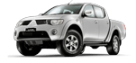 Mitsubishi Triton (10-15) - Location