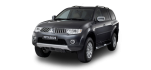 Mitsubishi Pajero (10-12) - Location