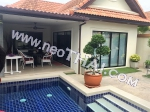 Condo Rentals in Pattaya  - House, 1 bed - 60 sq.m., 45.000 THB/month