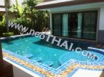 パタヤ 不動産賃貸  - マンション, 2 部屋の数 - 180 平方メートル