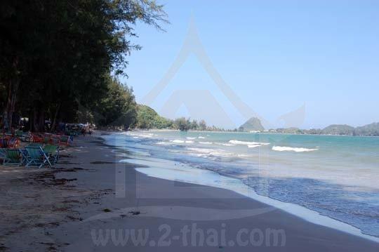 Thailand fotos: Thailand Beach