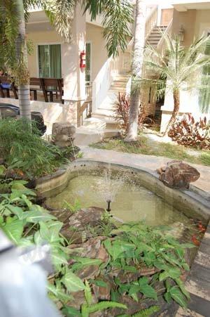 Thailand fotos: Thailand House