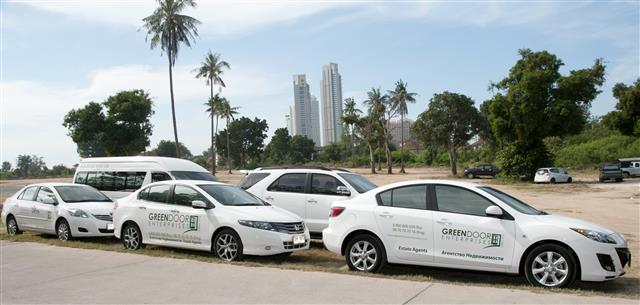 Immobili in Thailandia  GreenDoor Enterprises