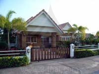 Pattaya House