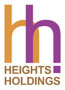 Heights Holdings Pattaya Thaimaa
