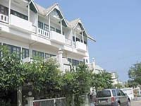 Pattaya Houses