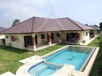 Thailand Town Houses
