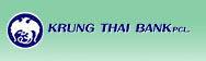 Krungthai Bank - банк Таиланда