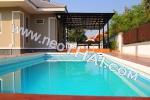 Pattaya, Talo - 250 m²; Myyntihinta - 5.500.000 THB;