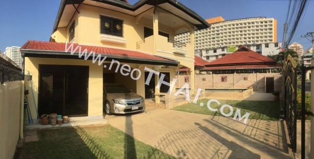 芭堤雅, 房子 - 225 m²; 出售的价格 - 12.500.000 泰銖;