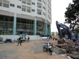 02 March 2011 AD Condo Wongamat, Pattaya - current status of the project