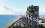 Property in Thailand: Apartment in Pattaya, 2 bedrooms, 48 sq.m., 5.260.000 THB