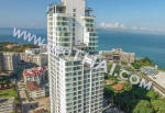 Property in Thailand: Apartment in Pattaya, 1 bedrooms, 38 sq.m., 2.900.000 THB