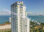 Pattaya, Apartment - 46 sq.m.; Sale price - 4.650.000 THB; Amari Residences Pattaya