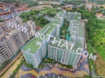 Amazon Residence Condominium Pattaya 8