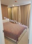Pattaya, Apartment - 35 sq.m.; Sale price - 1.350.000 THB; Amazon Residence Condominium