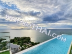 Pattaya, Studio - 28 sq.m.; Sale price - 3.110.000 THB; Andromeda Condo