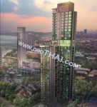 Andromeda Condo Pattaya - Hot Deals - Buy Resale - Price, Thailand - Apartments, Location map, address