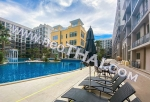 Pattaya, Apartment - 26 sq.m.; Sale price - 1.650.000 THB; Arcadia Beach Continental