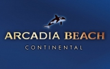 16 Febbraio 2018 Arcadia Beach Continental constuction update
