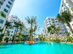 Wohnung Arcadia Beach Resort Pattaya - 1.740.000 THB