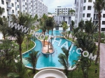 Apartment Pattaya, 25 m², 1.740.000 THB - Immobilier Thaïlande