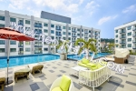 Pattaya, Apartment - 25 m²; Prix de vente - 1.740.000 THB; Arcadia Beach Resort Pattaya
