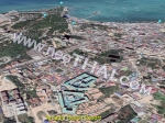 Arcadia Beach Resort Pattaya, Tailandia - Appartamenti, Maps