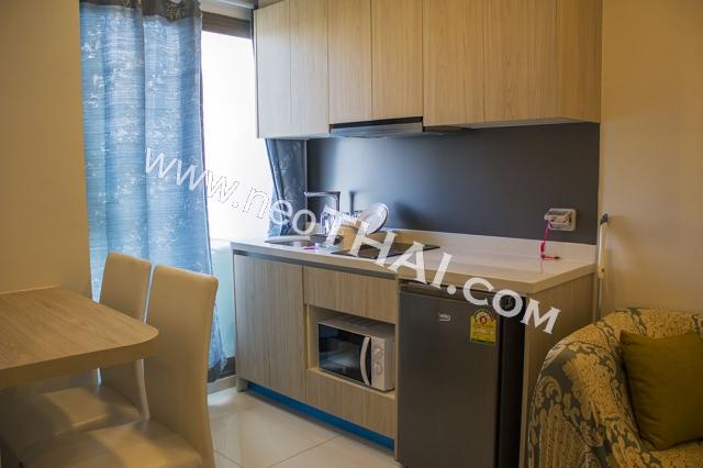 Pattaya, Apartment - 25 m²; Prix de vente - 1.690.000 THB; Arcadia Beach Resort Pattaya
