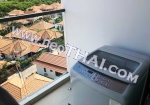 Pattaya, Appartamento - 25 mq; Prezzo di vendita - 1.690.000 THB; Arcadia Beach Resort Pattaya