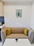 Pattaya, Apartment - 25 sq.m.; Sale price - 1.810.000 THB; Arcadia Beach Resort Pattaya
