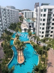 マンション Arcadia Beach Resort Pattaya - 1.750.000 バーツ