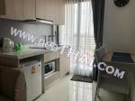 Pattaya, Apartment - 26 sq.m.; Sale price - 1.450.000 THB; Arcadia Beach Resort Pattaya