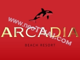 01 Février 2018 Arcadia Beach Resort