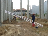 28 สิงหาคม 2560 Arcadia Beach Resort constuction site
