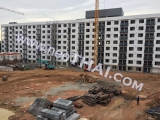 04 Elokuu 2016 Arcadia Beach Resort - construction site pictures