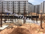 15 Maaliskuun 2016 Arcadia Beach Resort Condo - construction site pictures
