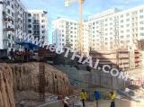 06 ตุลาคม 2560 Arcadia Beach Resort constuction update