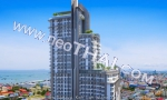 Pattaya, Apartment - 41 sq.m.; Sale price - 4.750.000 THB; Arcadia Millennium Tower
