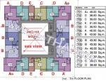 Art On The Hill  Condominium Pattaya - Hot Deals - Buy Resale - Price, Thailand - Apartments, Location map, address