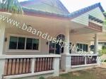Pattaya, Talo - 168 m²; Myyntihinta - 4.000.000 THB; Baan Dusit Pattaya 1