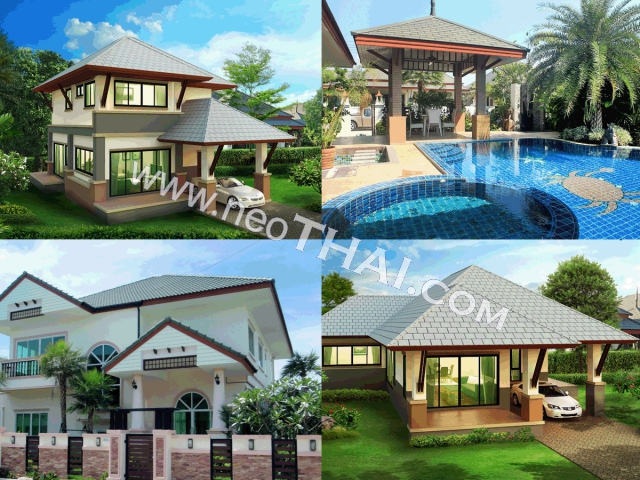 Baan Dusit Pattaya 6 Condo  - Hot Deals - Buy Resale - Price, Thailand - Houses, Location map, address