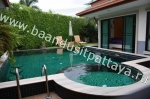 Baan Dusit Pattaya Lake - House 7782 - 6.850.000 THB