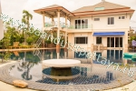 Property in Thailand: House in Pattaya, 4 bedrooms, 220 sq.m., 26.000.000 THB
