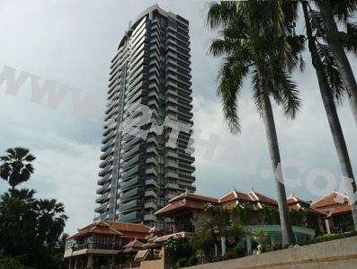 Baan Hat Authong Condo Pattaya - Hot Deals - Buy Resale - Price, Thailand - Apartments, Location map, address