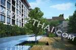 Studio Baan Kun Koey Hua Hin Condominium - 2.059.000 THB