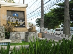 Baan Pha Rimhadd Jomtien Pattaya Condo  - Hot Deals - Buy Resale - Price, Thailand - Houses, Location map, address