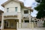 Baan Pha Rimhadd Jomtien - House 2290 - 6.900.000 THB