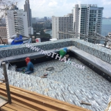 22 February 2015 Baan Plai Haad - construction site foto