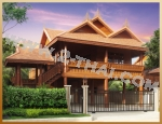 Baan Thai Lanna - House 3163 - 7.486.000 THB